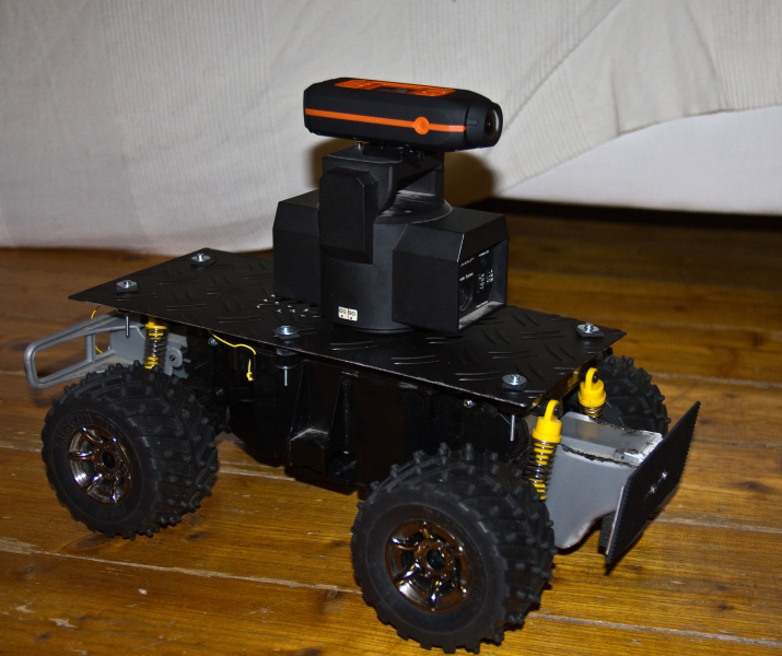 Actioncam Buggy